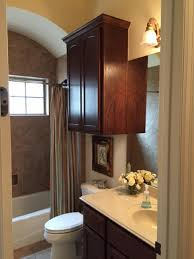 Bathroom Remodel Idea by Before And After Bathroom Remodels On A Budget Hgtv