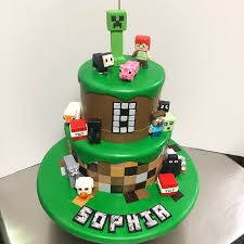 mindcraft cake custom specialty cakes the cake plate specialty cakes