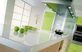 plan de travail cuisine verre choisir un plan de travail pour la cuisine partie 2 miliboo