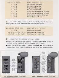 allison transmission codes manual