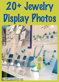 colored necklace display images Lots of jewelry display ideas and photos jpg