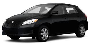 toyota matrix xrs amazon com 2009 toyota matrix reviews images and specs vehicles