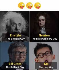 Einstein Meme - dopl3r com memes newton the extra ordinary guy einstein the