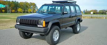 monster jeep cherokee current cherokee xjs for sale u2014 davis autosports