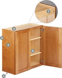 Kitchen Cabinet Drawer Construction Cabinet Construction Best Quality Cabinets New Leaf Cabinets