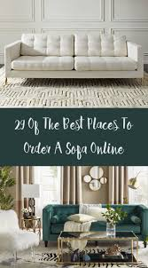 Living Room Furniture On Sale Cheap 29 Of The Best Places To Buy A Sofa
