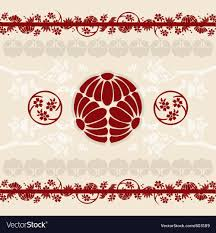 asian designs asian designs background royalty free vector image