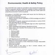 searchaio u2013 examples of workplace safety policies within ehs
