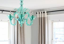 guest bedroom curtains inspired by charm