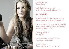 makeup artist in boston boston magazine the styleboston