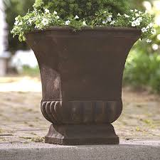 Outdoor Large Vases And Urns Urn Planters You U0027ll Love Wayfair