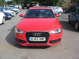 used audi a4 cars for sale motors co uk