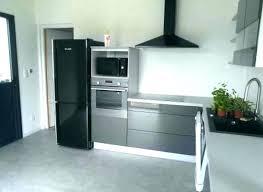 cuisine four encastrable micro habitations 9n7ei com