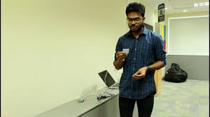 Technology Garage by Ca Technologies U0027 Garage In Bangalore Youtube