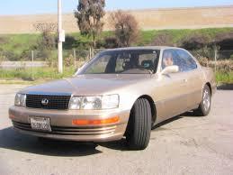 93 lexus ls400 1993 lexus ls 400 vin jt8uf11e8p0161785 autodetective com