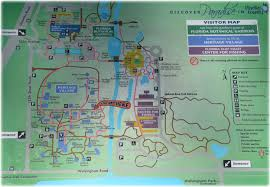 Largo Florida Map by Heritage Village Living Museum Largo Florida