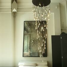 Cloud Chandelier Seed Cloud Chandelier Round 112 Buds Southhillhome Com