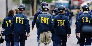 federal bureau of federal bureau of investigation the edge