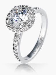 unique engagment rings unique engagement rings krikawa