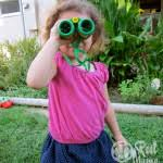 Backyard Safari Binoculars by Backyard Safari Outfitters Your Child U0027s Outdoor Adventure Awaits