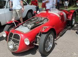 1954 maserati a6gcs 1947 maserati a6gcs maserati supercars net