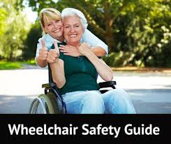 Senior Comfort Guide Wheelchair Safety Guide Fall Prevention Accidents Tips U2013 Kd
