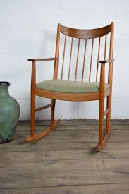 The Best Rocking Chair Elegance The Furniture With Teak Rocking Chair