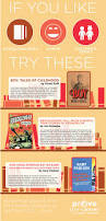 53 best book suggestion infographics images on pinterest
