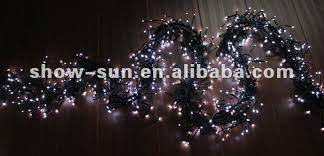 Led Cluster Lights 768 Led Cluster Lights 4 6m Go Led Christmas Lights Buy Go Led