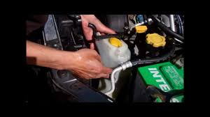 how to replace a radiator youtube