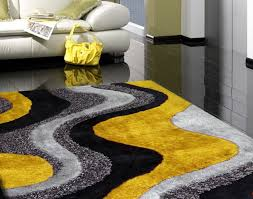 Yellow Kitchen Rug Runner Kitchen Beautiful Rug Yellow Silk Grey Yellow Carpet Floor