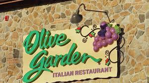 Family Garden Restaurant Olive Garden Debuts New Kind Of U0027never Ending U0027 Deal Nbc Chicago