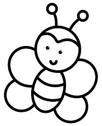 coloriage pour enfant de 3 ans