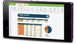templates for wps office android free office for android devices edit word excel and ppt freely