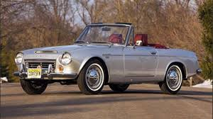 nissan roadster 1970 datsun roadster 1600 spl311 r16 weber redline dual 40dcoe