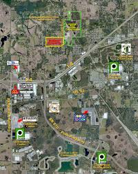 Lakeland Florida Map Walker Road Residential Land In Lakeland Florida Saunders Real