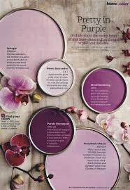 what colors make purple paint white walls with purple accent wall pretty purple paint colors