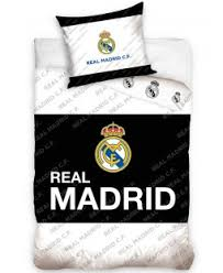 Manchester United Double Duvet Cover Real Madrid Cf Bedding U0026 Football Decor Price Right Home