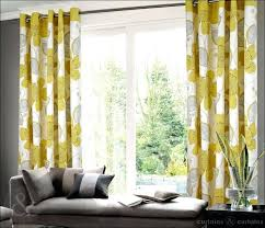 Yellow Bedroom Curtains Yellow And Gray Bedroom Curtains Interiors Awesome Yellow And Gray