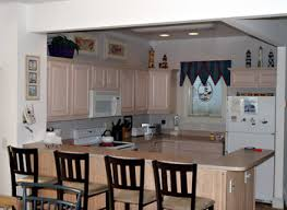 l shaped bar table kitchen galley shaped milesiowa org