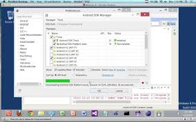 what is android sdk how to install android sdk on windows 8