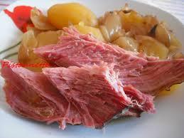 cuisiner palette demi sel la cuisine au coin du feu palette de porc fumée pommes de terre