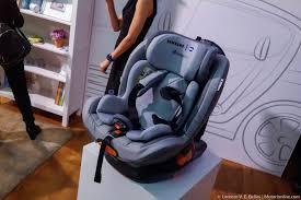 si e auto chicco samsung e chicco bebècare il seggiolino futuro