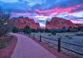 photography colorado springs garden of the gods photography walk with lars leber visit
