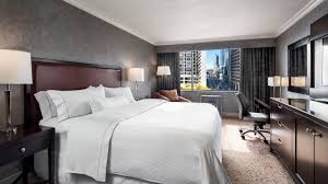Sleep Number Beds Toronto Toronto Accommodations The Westin Harbour Castle Toronto