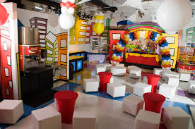 Party Room For Kids by Party Simplicity Party Perfect Ten Essential Steps To Planning A