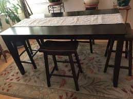 dining room stools beautiful dining room table and stools furniture in san diego ca