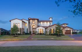 villa style homes woodlands lifestyles homes magazine riverstone showstopper