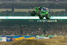 monster truck jam vancouver monster jam is coming to portland u2013 february 25th u0026 26th chasing
