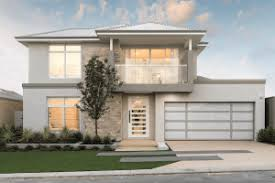 Home Design Double Story Double Storey Home Designs Perth Ben Trager Homes